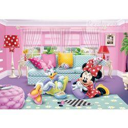 Fototapeta Minnie i Daisy 1674VE Myszka Mini Disney