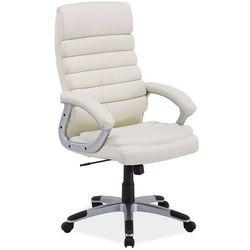 Fotel biurowy Q-087 beż