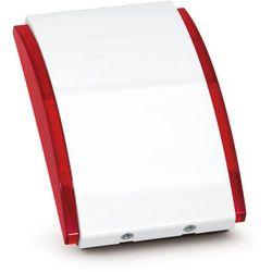 Sygnalizator akustyczny z zasilaniem awaryjnym SPW-250 R