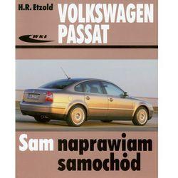 Volkswagen Passat (opr. kartonowa)