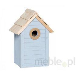Domek Dla Ptaków jasnoniebieski Ib Laursen 2300-26