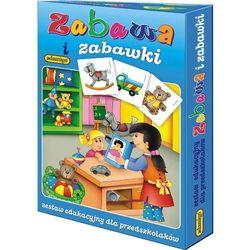 Zest. Edukacyjny Zabawa Zabawki ADAMIGO