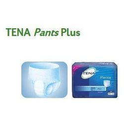 MAJTKI wciągane chłonne TENA PANTS PLUS large - 60 szt.