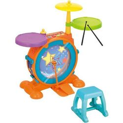 Zabawka SMILY PLAY Elektroniczna perkusja