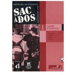 Sac A Dos 1 A1 Cahier D' Exercices + 2 CD - Wysyłka od 3,99 - porównuj ceny z wysyłką - Szczęśliwego Nowego Roku (opr. miękka)