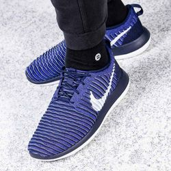 big sale 25b0f 7531b Nike Roshe Two Flyknit (844833-402)