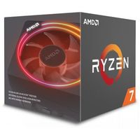 AMD Ryzen 7 3800X 4,5GHz 100-100000025BOX