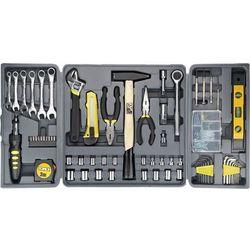 Zestaw narzędzi TOPEX 38D215 (135 elementów) + DARMOWY TRANSPORT! + Zamów z DOSTAWĄ JUTRO!