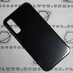Obudowa Samsung S5230 Avila tylna / pokrywa baterii czarna