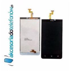 KOMPLETNY WYŚWIETLACZ LCD + DOTYK HTC DESIRE 300