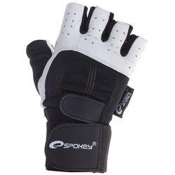 Rękawice fitness SPOKEY Guanto 80248 M