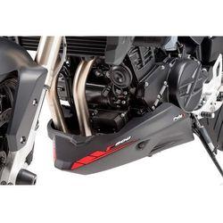 Spoiler silnika PUIG do BMW F800S 07-10 / F800R 09-13 (czarny)