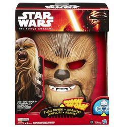 Maska Elektroniczna Chewbacca