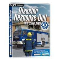 Disaster Response Unit (PC)