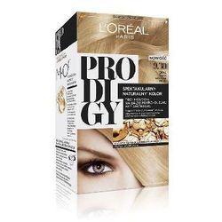 L'Oreal Paris Prodigy farba do wlosow 9.30 Bardzo Jasny Blond Zlocisty