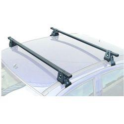 Bagażnik dachowy Mont Blanc Supra 094 - stalowy kompletny system bazowy