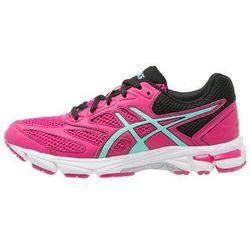 ASICS GELPULSE 8 Obuwie do biegania Amortyzacja sport pink/cockatoo/black