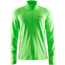 Craft bluza sportowa Swift green L - Gwarancja terminu lub 50 zł! - Bezpłatny odbiór osobisty: Wrocław, Warszawa, Katowice, Kraków