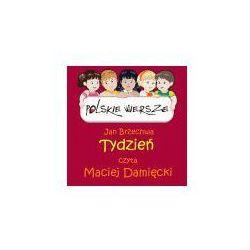 Polskie wiersze - Tydzień