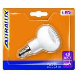 LED żarówka E14/4,5W/230V