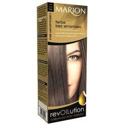 Marion Revoilution Farba do włosów nr 113 Czekoladowy Brąz