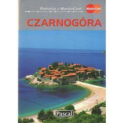 Czarnogóra (opr. miękka)