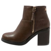Gioseppo STANLEY Ankle boot chocolate