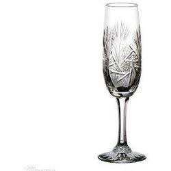 kieliszki do szampana kryształowe 6 sztuk 0826 -