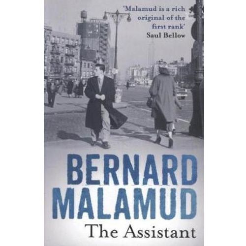 an analysis of the major themes in the assistant by bernard malamuds Therapy 4 xs and this last time in jan of this year an analysis of the major themes in the assistant by bernard malamuds tried 2 different antibiotics janet.