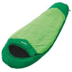 Outwell Convertible Junior Śpiwór Dzieci zielony Przy złożeniu zamówienia do godziny 16 ( od Pon. do Pt., wszystkie metody płatności z wyjątkiem przelewu bankowego), wysyłka odbędzie się tego samego dnia.