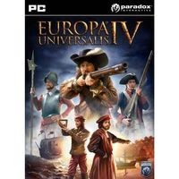 Europa Universalis 4 Extreme Upgrade (PC)