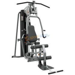 Atlas do ćwiczeń Life Fitness G4