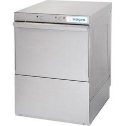 Zmywarka uniwersalna STALGAST 801007 z dozownikiem płynu myjącego i pompą zrzutową 400V