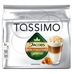 Kapsułka TASSIMO Caramel Macchiato