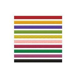 Foto naklejka samoprzylepna 100 x 100 cm - Kolorowy baner reklamowy Japoński