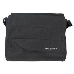 MACLAREN Torba na akcesoria do przewijania Messenger Bag black