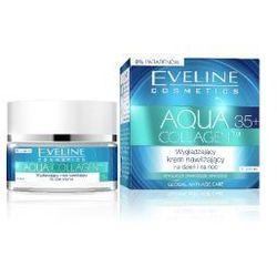 Eveline Aqua Collagen Krem 35+ na dzień i noc wygładzajšcy 50ml