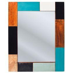 Kare design :: Lustro Babalou 100x80cm