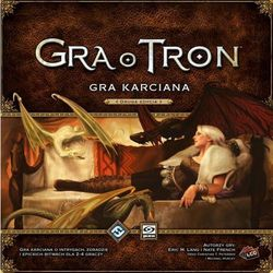 Gra o Tron- gra karciana II edycja