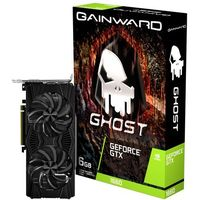 Karta graficzna GAINWARD GeForce GTX 1660 Ghost 6GB