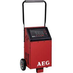 Prostownik automatyczny AEG 97012, 220 - 240 V, 12 V, 24 V