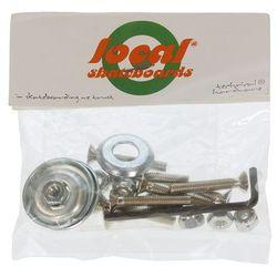 śrubki Local Śrubki Z Imbusem - Silver