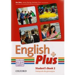 English Plus 2A SB (opr. miękka)