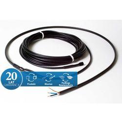 Kabel grzejny DEVIsnow 30T 1350W 45mb