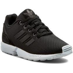 Buty adidas - Zx Flux C S76295 Cblack/Cblack/Ftwwht