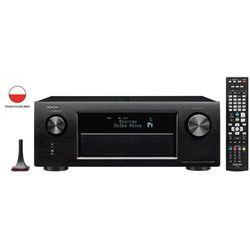 DENON AVR-X4200 - Kino domowe - Autoryzowany sprzedawca