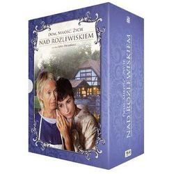 Dom Miłość życie nad rozlewiskiem (12 DVD)