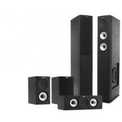 JAMO S626 HCS czarne - kolumny , głośniki - w zestawach taniej - pytaj??