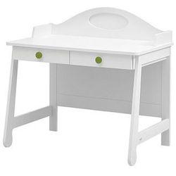 PAROLE biurko dziecięce - zielony