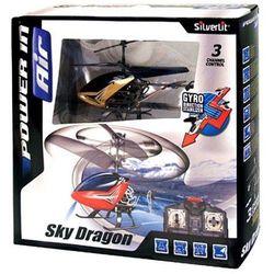 Helikopter zdalnie sterowany Silverlit Sky Dragon